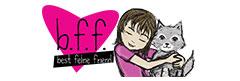 B.F.F. Best Feline Food